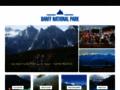 Details : Banff National Park