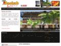 Hotel à Morondava Baobab Café Hotel