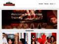 Details : BartenderTraining