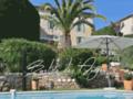 Détails : Chambres d'hôtes**** de charme - Grasse - Côte d'Azur