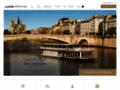 Détails : Compagnie des bateaux à roue