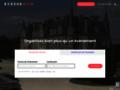 Voir la fiche détaillée : Annuaire professionnel du tourisme d'affaires et de l'évènementiel