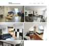 Voir la fiche détaillée : Beds76 - Location d'appartements en Seine-Maritime
