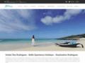 Voir la fiche détaillée : Voyages a ile Rodrigues