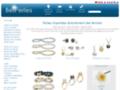 Détails : BelPerles, bijoux de perles