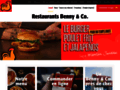 Voir la fiche détaillée : rôtisserie poulet