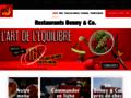 restaurant livraison