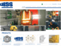 BSS equipements de prote...