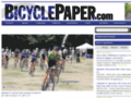 Details : Bicycle Paper