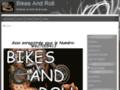 Détails : Bikes And Roll de Sains en Gohelle