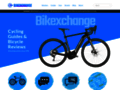Details : The Bicycle Exchange
