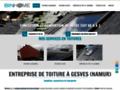 Détails : Entreprise de toiture à Gesves Binhome