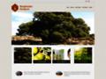 Détails : vente huile d'argan marocain biologique par Bioadorates