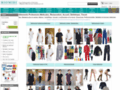 Vêtements de travail, Blouses, Veste de Cuisine, Costumes