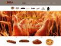 Détails : Bisa - Boulangerie Industrielle SA