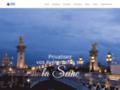 Détails : Bleuseine : un expert du diner croisière à Paris pour particuliers ou professionnels