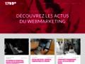 Détails : Le blog de lagence webmarketing 1789.fr