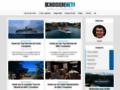 Détails : Blog de Croisieres maritimes et fluviales