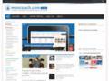Détails : Plan et conseils d'entrainement sur le blog de moncoach.com