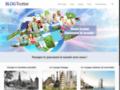 Voir la fiche détaillée : Voyagez et parcourez le monde avec Blogtrotter.org