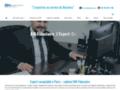 Détails : Cabinet d'expertise comptable sis dans la ville de Paris