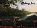 Détails : Bogolan du Mali, tissu africain