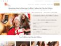 Détails : Coffret cadeaux Fête des Mères Alsace Ottrott