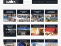 Voir la fiche détaillée : Bonjour Rome, le guide pour visiter la ville