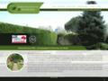 Voir la fiche détaillée : Paysagiste jardinier à Sourcieux-les-Mines