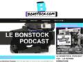 Voir la fiche détaillée : BonStock.com - On jase à propos du bon stock