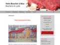 Détails : Boucherie artisanale et traiteur