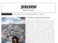 Détails : Bouchon, peintre nae f parisien