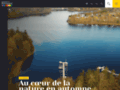 Détails : week-end en Bourgogne