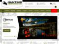 Voir la fiche détaillée : Hunting Performance : vente en ligne de matériel de chasse.