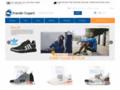Détails : Brands Discount (Expert) - Chaussures et vêtements