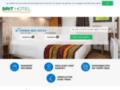 Voir la fiche détaillée : Hôtel à Chambéry