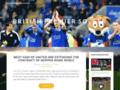 Details : British Premier Soccer