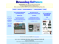 Details : Brunning Software
