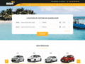 Louer voiture en Guadeloupe - BSA Location