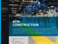 Détails : BTM Construction Inc