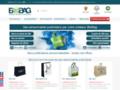 Détails : Btobag créateur de sacs publicitaires personnalisés