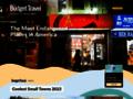 Details : Budget Travel in Turkey
