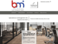 Détails : BM Bureau les pros du bureau