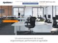 Détails : Mobilier de bureau à Montréal