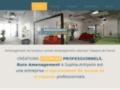 Détails : Buro Aménagement - Aménagement et Agencement de bureaux