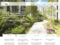 Voir la fiche détaillée : Paysagiste Genève, aménagement jardins et terrasses