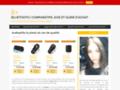 Détails : Meilleur magazine de présentation des baladeurs audiophiles Bluetooth