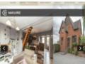 Détails : Agence immobilière à Soignies