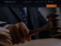Détails : Cabinet d'avocats ACI