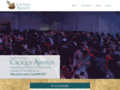 Details : The Cacique Awards